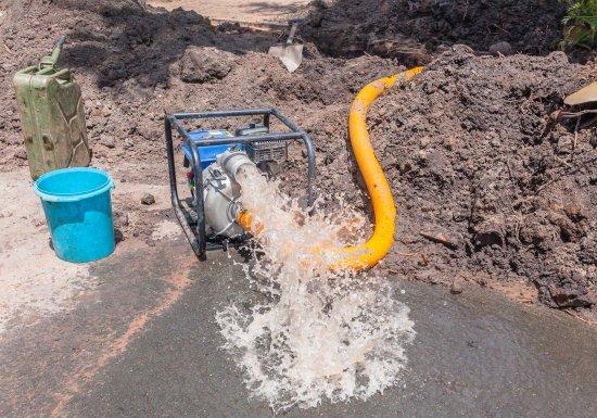 Top 3 Benzin Wasserpumpen im Vergleich