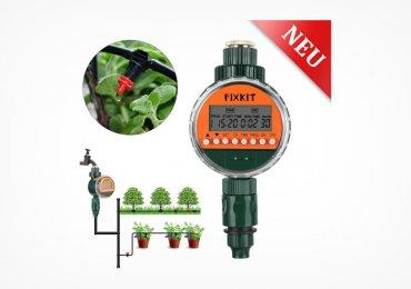 FIXKIT Bewässerungscomputer im Detail