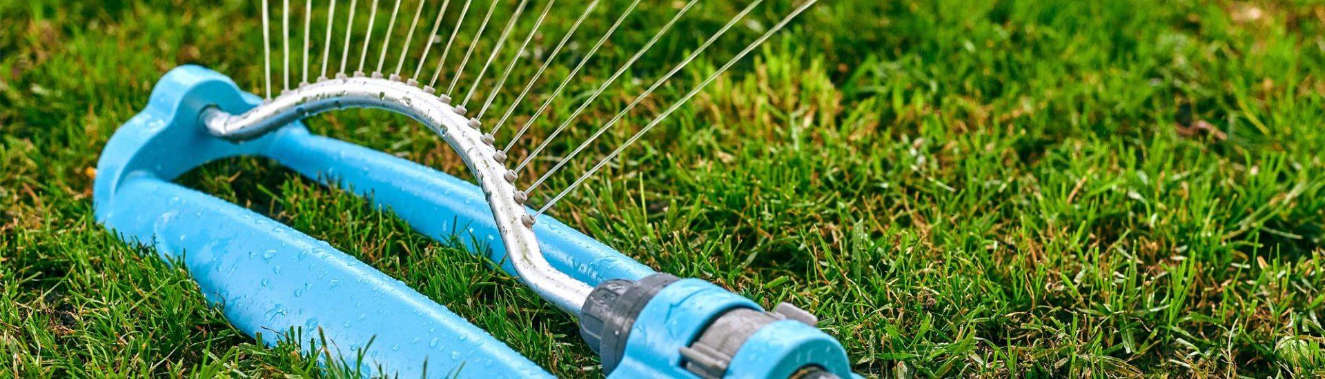 Gardena Bewässerungscomputer Test - Die 3 besten Modelle im Vergleich