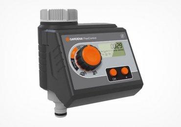 Gardena Flex Control Bewässerungscomputer - Lohnt sich der Kauf?