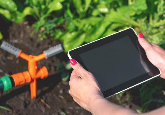 WLAN Bewässerungscomputer: Vergleich, Empfehlung & vieles mehr