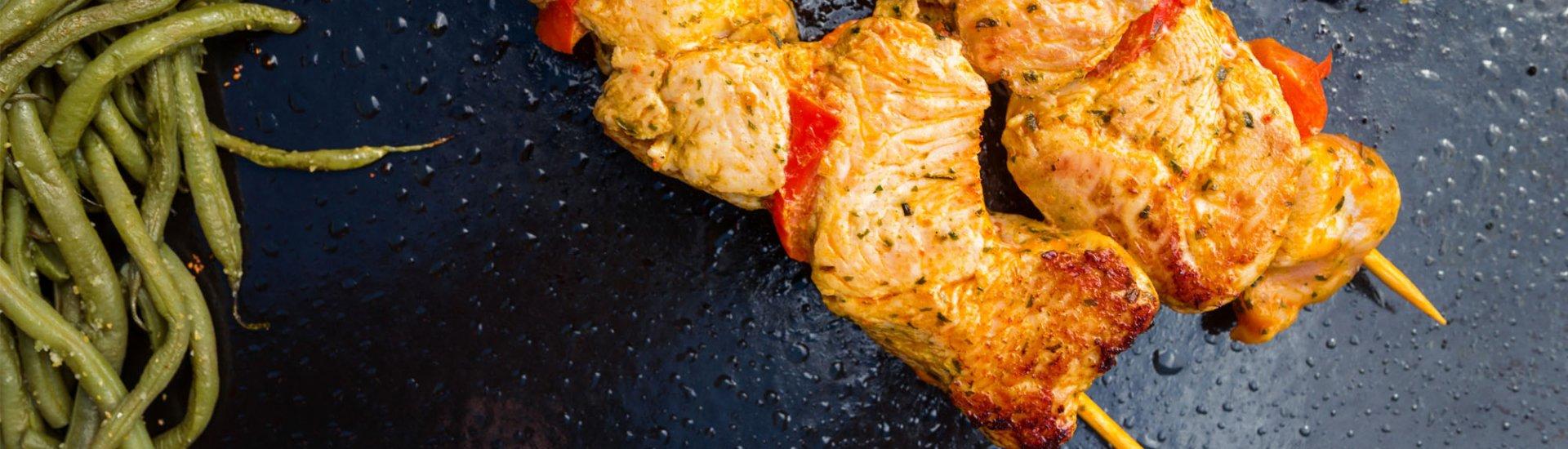 10 Plancha Grill Rezepte